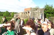 The posted image May 22 Protest south ogf River Bridge.jpg