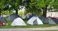 The posted image tentsville.jpg