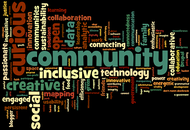 The posted image citycampmn2011wordle-small.png