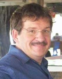 Tim Erickson