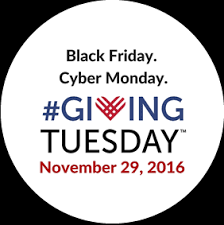 Minnesota E-Democracy | #GivingTuesday
