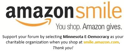 Donate through Amazon Smile this Holiday Shopping Season!