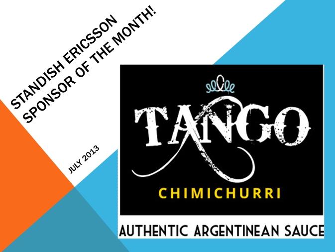 Tango Chimichurri
