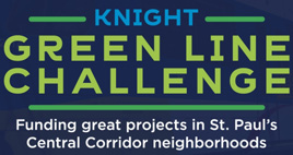 Green Line Challenge