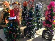 The posted image Trees Parade.JPG