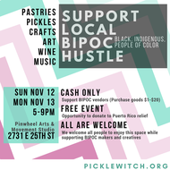 The posted image Support Local Hustle ig flyer-2.png